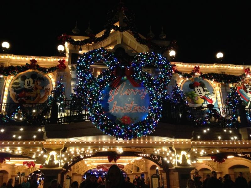 Séjour au Sequoia Lodge du 29 Décembre 2013 au 3 Janvier 2014 - Réveillon à Disneyland Paris !  Terminé le 12 Novembre! Img_3023