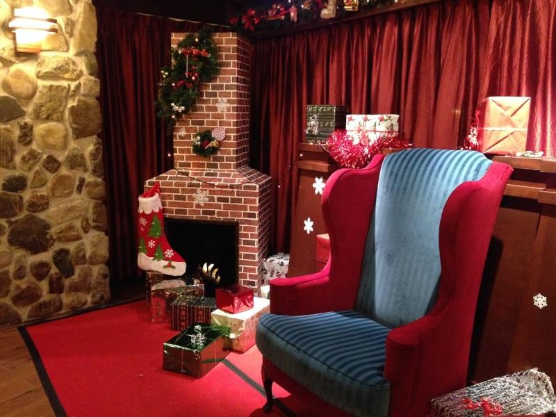 Séjour au Sequoia Lodge du 29 Décembre 2013 au 3 Janvier 2014 - Réveillon à Disneyland Paris !  Terminé le 12 Novembre! Img_3026