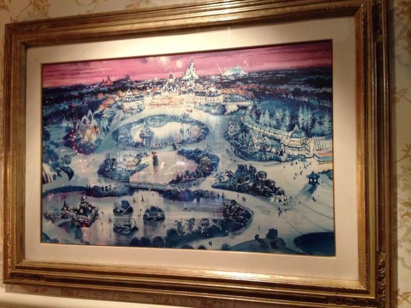 Séjour au Sequoia Lodge du 29 Décembre 2013 au 3 Janvier 2014 - Réveillon à Disneyland Paris !  Terminé le 12 Novembre! Img_3030