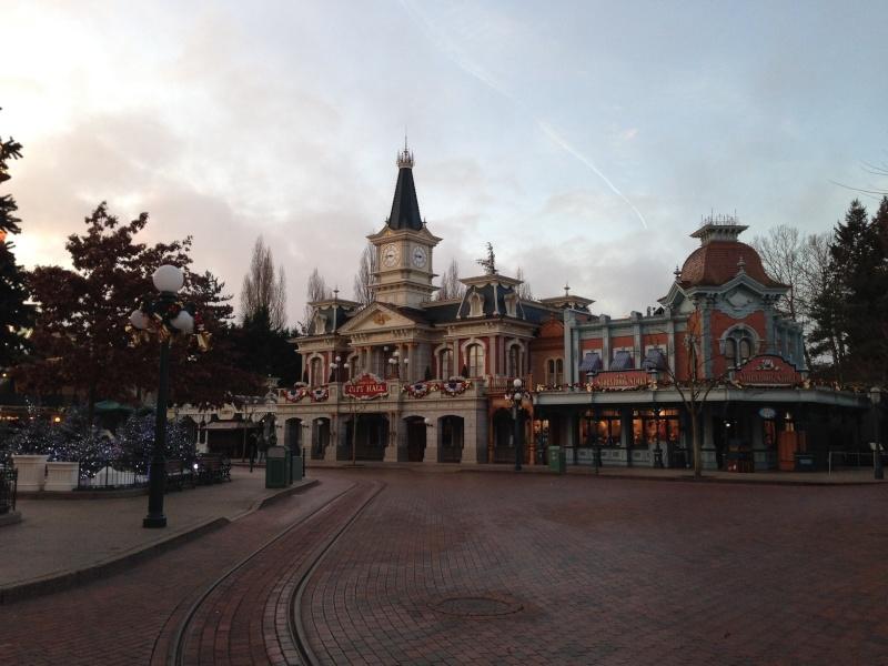 Séjour au Sequoia Lodge du 29 Décembre 2013 au 3 Janvier 2014 - Réveillon à Disneyland Paris !  Terminé le 12 Novembre! Img_3032