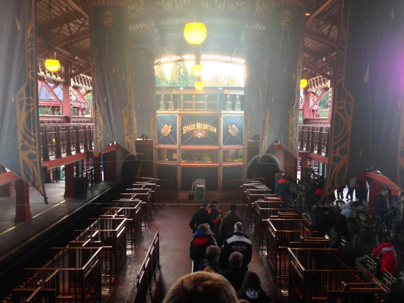 Séjour au Sequoia Lodge du 29 Décembre 2013 au 3 Janvier 2014 - Réveillon à Disneyland Paris !  Terminé le 12 Novembre! Img_3110