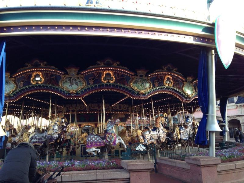 Séjour au Sequoia Lodge du 29 Décembre 2013 au 3 Janvier 2014 - Réveillon à Disneyland Paris !  Terminé le 12 Novembre! Img_3111