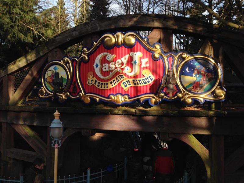 Séjour au Sequoia Lodge du 29 Décembre 2013 au 3 Janvier 2014 - Réveillon à Disneyland Paris !  Terminé le 12 Novembre! Img_3113