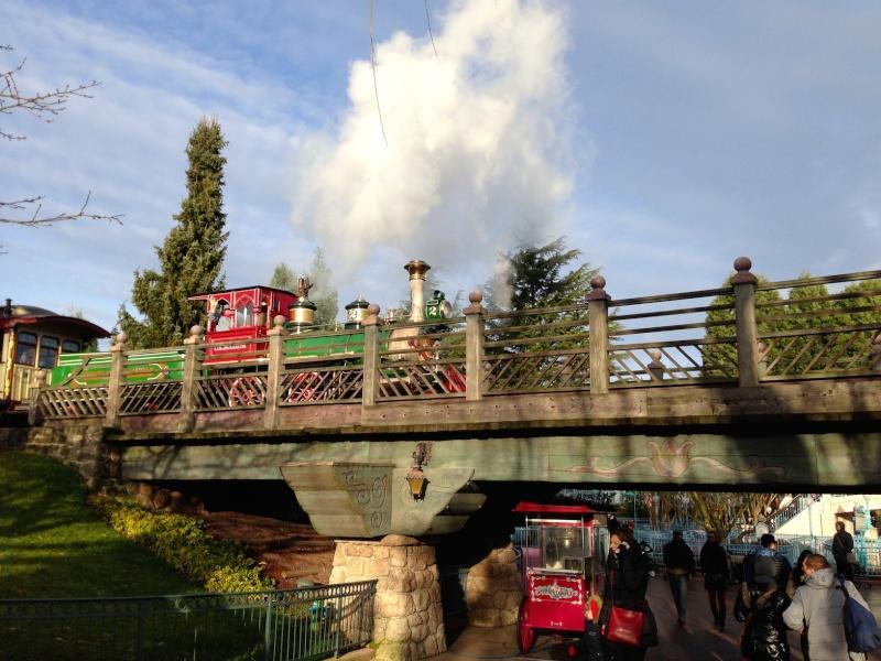 Séjour au Sequoia Lodge du 29 Décembre 2013 au 3 Janvier 2014 - Réveillon à Disneyland Paris !  Terminé le 12 Novembre! Img_3114