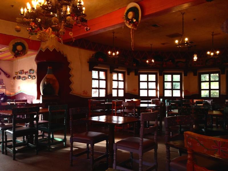 Séjour au Sequoia Lodge du 29 Décembre 2013 au 3 Janvier 2014 - Réveillon à Disneyland Paris !  Terminé le 12 Novembre! Img_3117