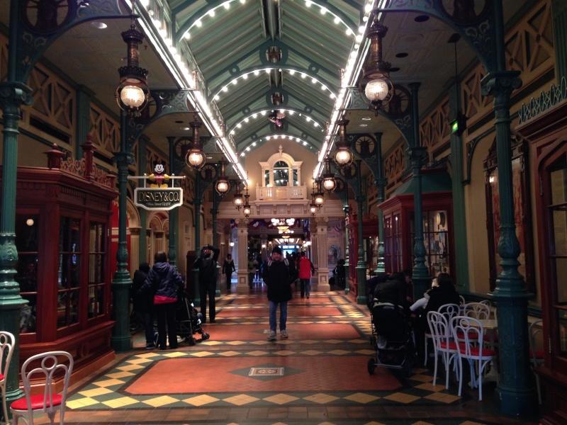 Séjour au Sequoia Lodge du 29 Décembre 2013 au 3 Janvier 2014 - Réveillon à Disneyland Paris !  Terminé le 12 Novembre! Img_3118