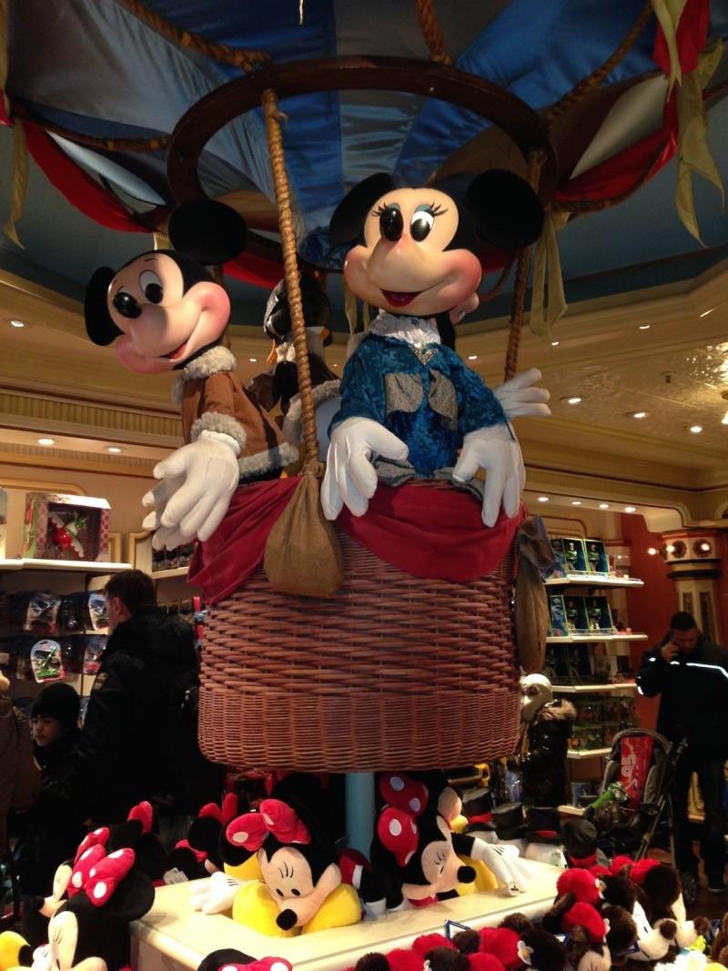Séjour au Sequoia Lodge du 29 Décembre 2013 au 3 Janvier 2014 - Réveillon à Disneyland Paris !  Terminé le 12 Novembre! Img_3210