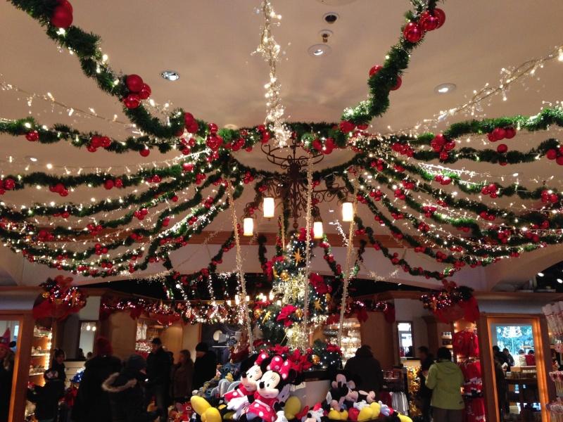 Séjour au Sequoia Lodge du 29 Décembre 2013 au 3 Janvier 2014 - Réveillon à Disneyland Paris !  Terminé le 12 Novembre! - Page 2 Img_3211