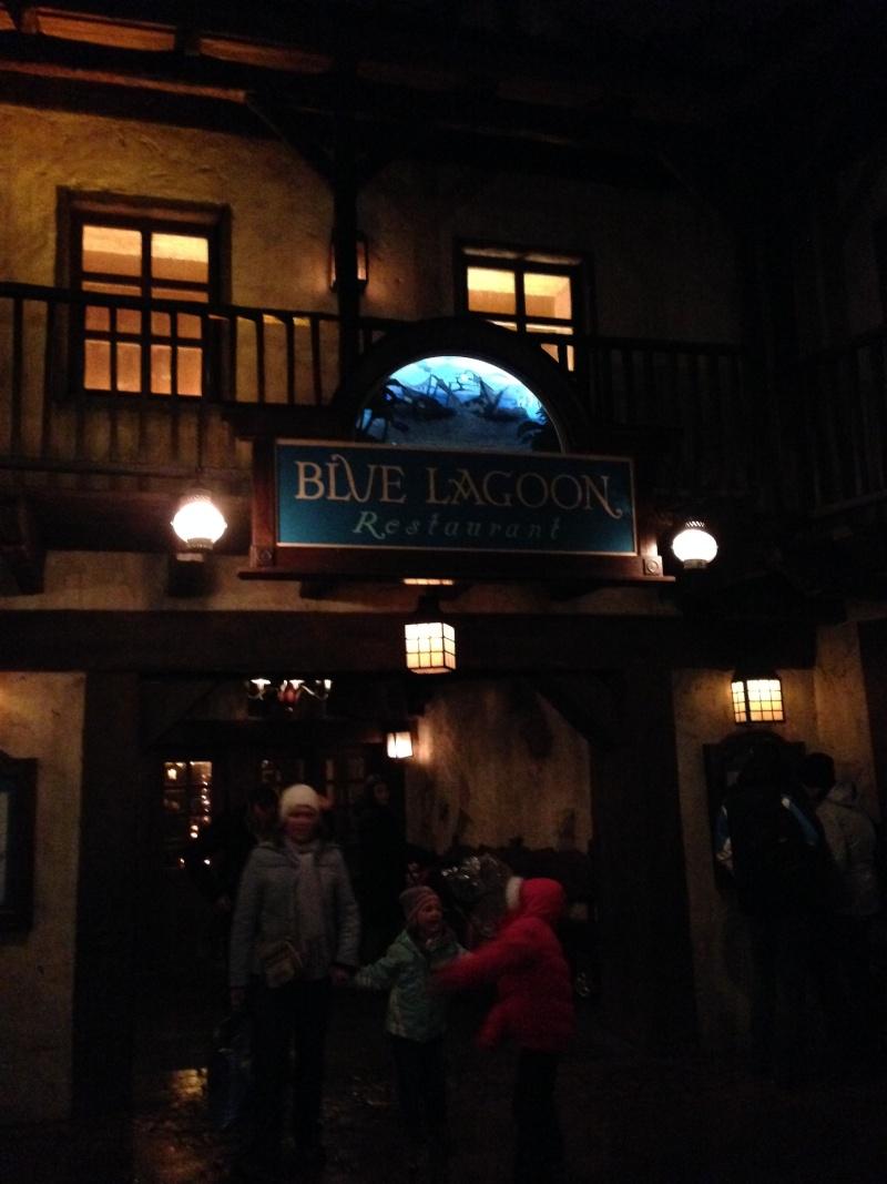 Séjour au Sequoia Lodge du 29 Décembre 2013 au 3 Janvier 2014 - Réveillon à Disneyland Paris !  Terminé le 12 Novembre! - Page 2 Img_3223