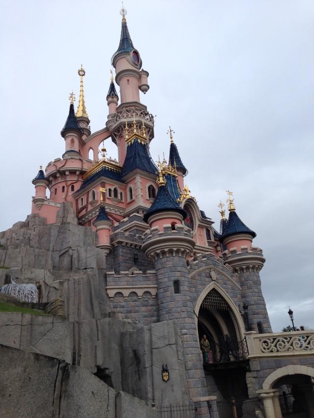 Séjour au Sequoia Lodge du 29 Décembre 2013 au 3 Janvier 2014 - Réveillon à Disneyland Paris !  Terminé le 12 Novembre! Img_3311