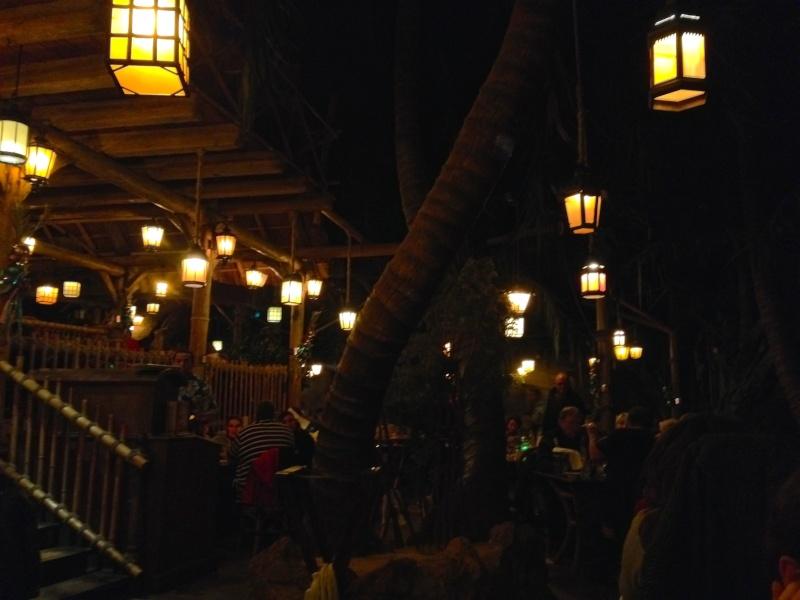 Séjour au Sequoia Lodge du 29 Décembre 2013 au 3 Janvier 2014 - Réveillon à Disneyland Paris !  Terminé le 12 Novembre! - Page 2 Img_3312