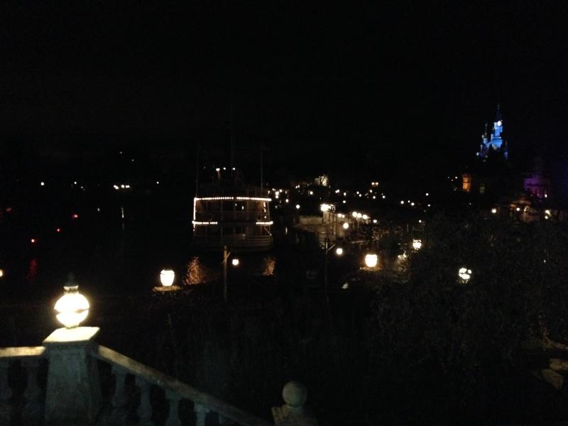 Séjour au Sequoia Lodge du 29 Décembre 2013 au 3 Janvier 2014 - Réveillon à Disneyland Paris !  Terminé le 12 Novembre! - Page 2 Img_3317