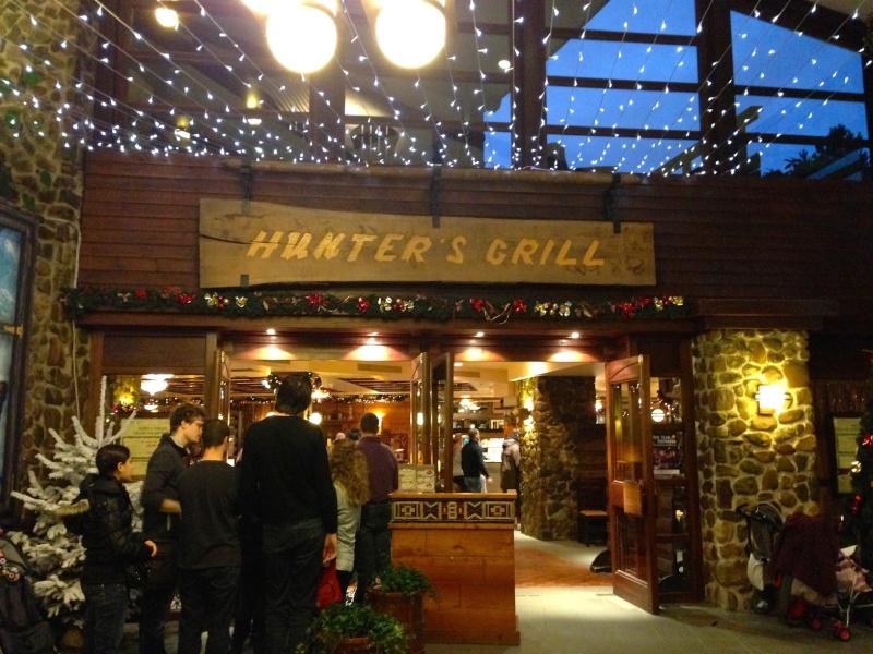 Séjour au Sequoia Lodge du 29 Décembre 2013 au 3 Janvier 2014 - Réveillon à Disneyland Paris !  Terminé le 12 Novembre! - Page 2 Img_3323