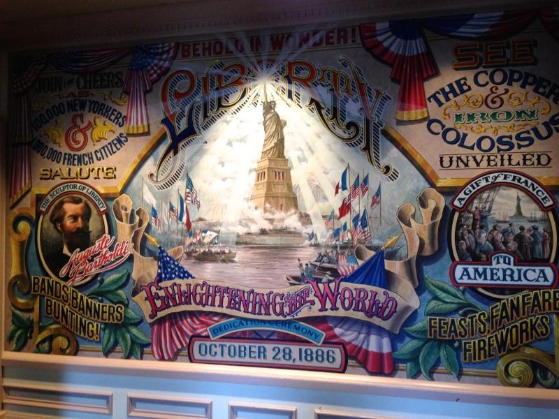 Séjour au Sequoia Lodge du 29 Décembre 2013 au 3 Janvier 2014 - Réveillon à Disneyland Paris !  Terminé le 12 Novembre! - Page 2 Img_3326