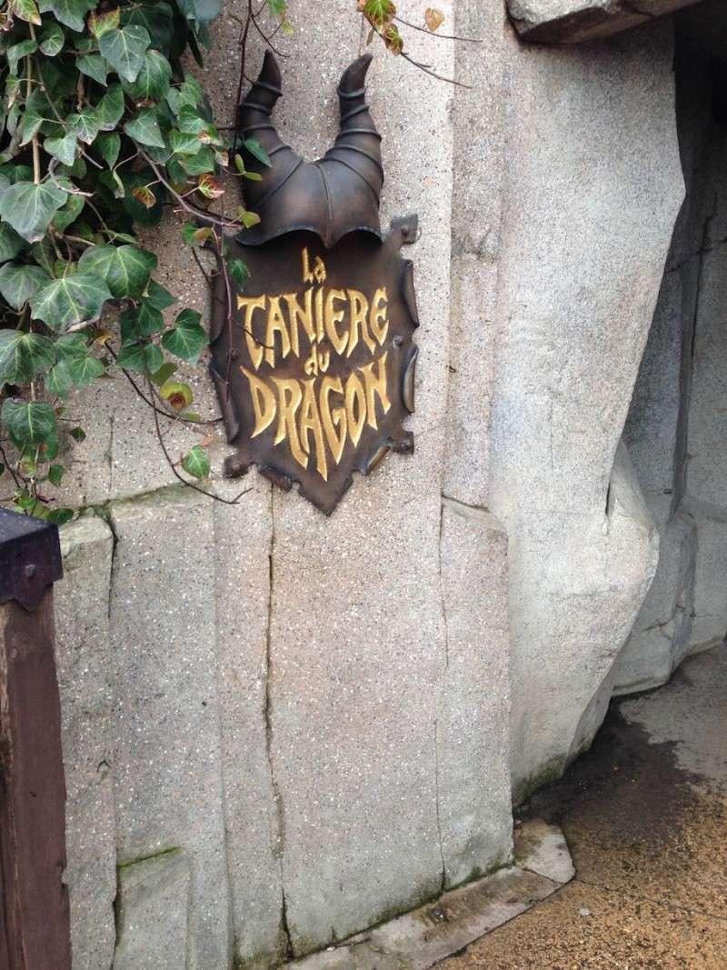 Séjour au Sequoia Lodge du 29 Décembre 2013 au 3 Janvier 2014 - Réveillon à Disneyland Paris !  Terminé le 12 Novembre! - Page 2 Img_3329