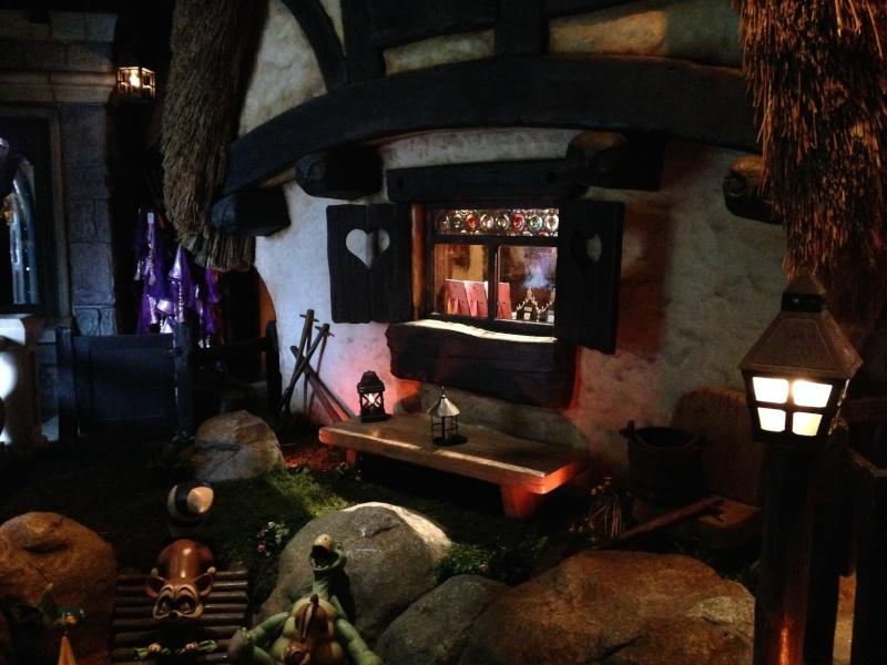 Séjour au Sequoia Lodge du 29 Décembre 2013 au 3 Janvier 2014 - Réveillon à Disneyland Paris !  Terminé le 12 Novembre! - Page 2 Img_3331