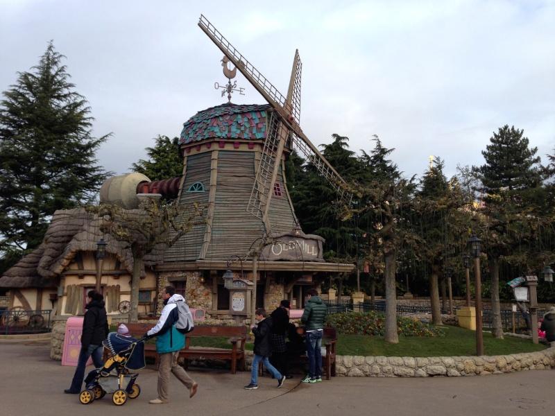 Séjour au Sequoia Lodge du 29 Décembre 2013 au 3 Janvier 2014 - Réveillon à Disneyland Paris !  Terminé le 12 Novembre! - Page 2 Img_3332