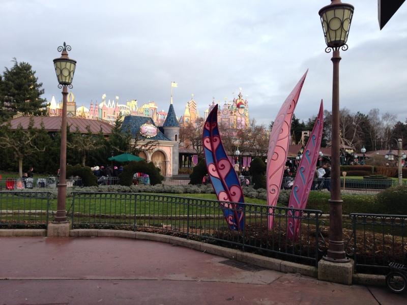 Séjour au Sequoia Lodge du 29 Décembre 2013 au 3 Janvier 2014 - Réveillon à Disneyland Paris !  Terminé le 12 Novembre! - Page 2 Img_3333