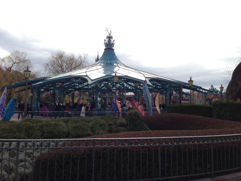 Séjour au Sequoia Lodge du 29 Décembre 2013 au 3 Janvier 2014 - Réveillon à Disneyland Paris !  Terminé le 12 Novembre! - Page 2 Img_3334