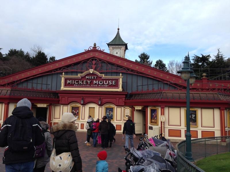 Séjour au Sequoia Lodge du 29 Décembre 2013 au 3 Janvier 2014 - Réveillon à Disneyland Paris !  Terminé le 12 Novembre! - Page 2 Img_3335