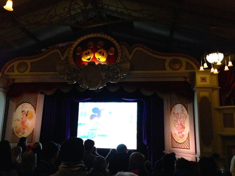 Séjour au Sequoia Lodge du 29 Décembre 2013 au 3 Janvier 2014 - Réveillon à Disneyland Paris !  Terminé le 12 Novembre! - Page 2 Img_3410