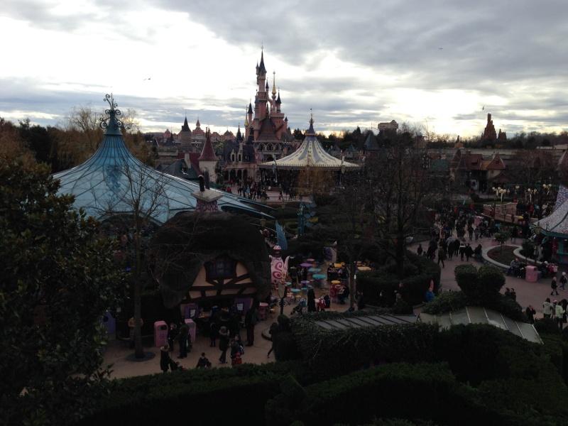 Séjour au Sequoia Lodge du 29 Décembre 2013 au 3 Janvier 2014 - Réveillon à Disneyland Paris !  Terminé le 12 Novembre! - Page 3 Img_3412