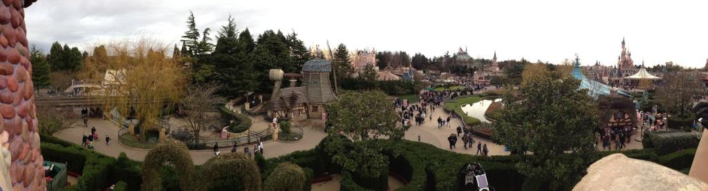 Séjour au Sequoia Lodge du 29 Décembre 2013 au 3 Janvier 2014 - Réveillon à Disneyland Paris !  Terminé le 12 Novembre! - Page 3 Img_3415