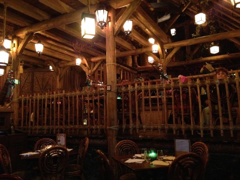 Séjour au Sequoia Lodge du 29 Décembre 2013 au 3 Janvier 2014 - Réveillon à Disneyland Paris !  Terminé le 12 Novembre! - Page 3 Img_3417