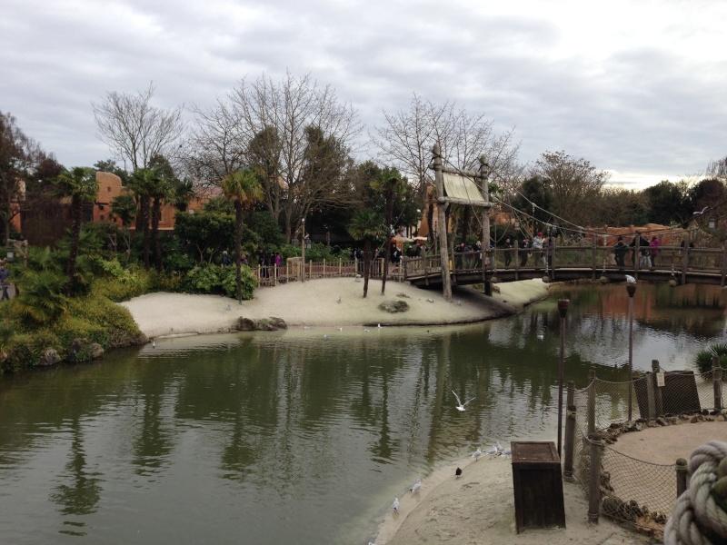 Séjour au Sequoia Lodge du 29 Décembre 2013 au 3 Janvier 2014 - Réveillon à Disneyland Paris !  Terminé le 12 Novembre! - Page 3 Img_3427