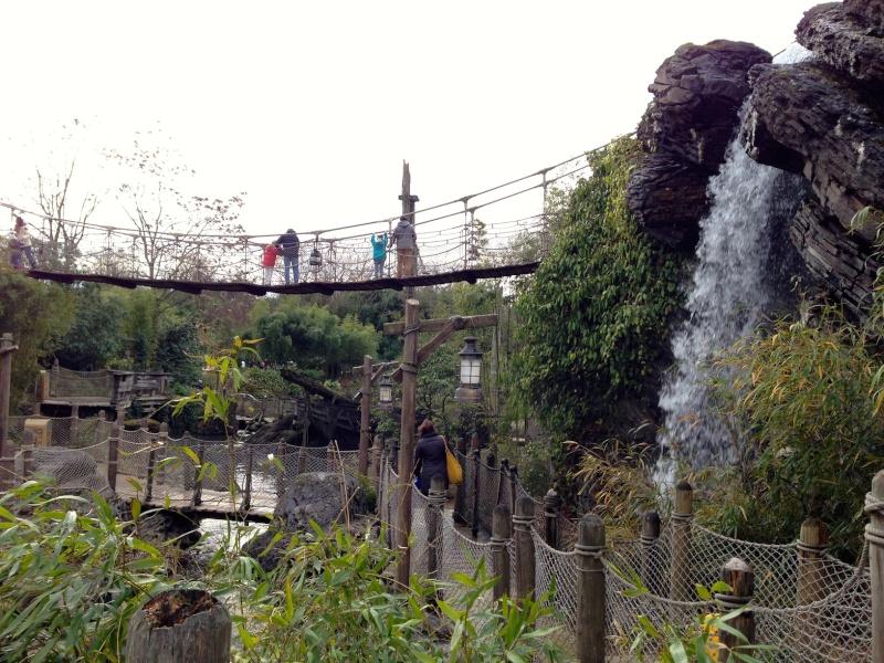 Séjour au Sequoia Lodge du 29 Décembre 2013 au 3 Janvier 2014 - Réveillon à Disneyland Paris !  Terminé le 12 Novembre! - Page 3 Img_3428