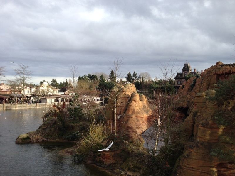 Séjour au Sequoia Lodge du 29 Décembre 2013 au 3 Janvier 2014 - Réveillon à Disneyland Paris !  Terminé le 12 Novembre! - Page 3 Img_3434