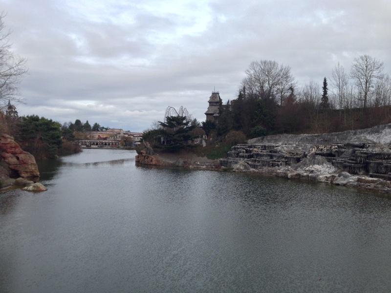 Séjour au Sequoia Lodge du 29 Décembre 2013 au 3 Janvier 2014 - Réveillon à Disneyland Paris !  Terminé le 12 Novembre! - Page 3 Img_3437