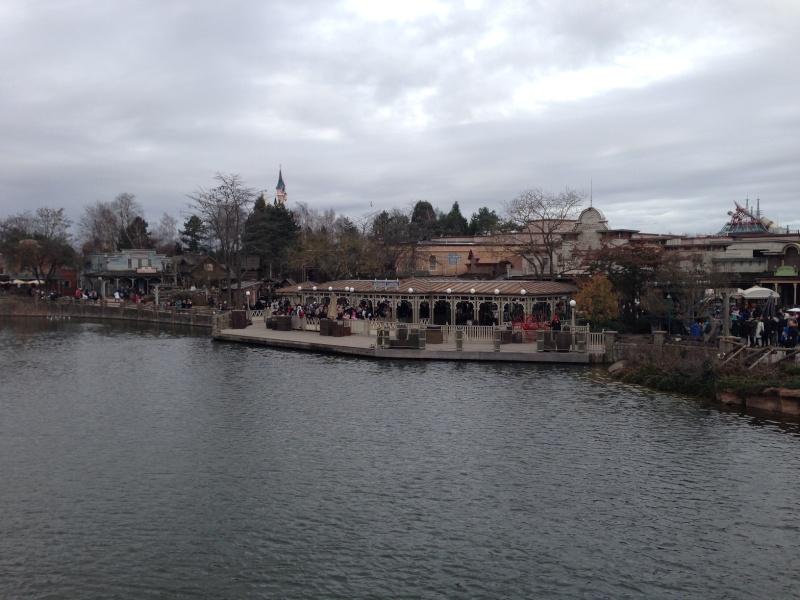 Séjour au Sequoia Lodge du 29 Décembre 2013 au 3 Janvier 2014 - Réveillon à Disneyland Paris !  Terminé le 12 Novembre! - Page 3 Img_3439