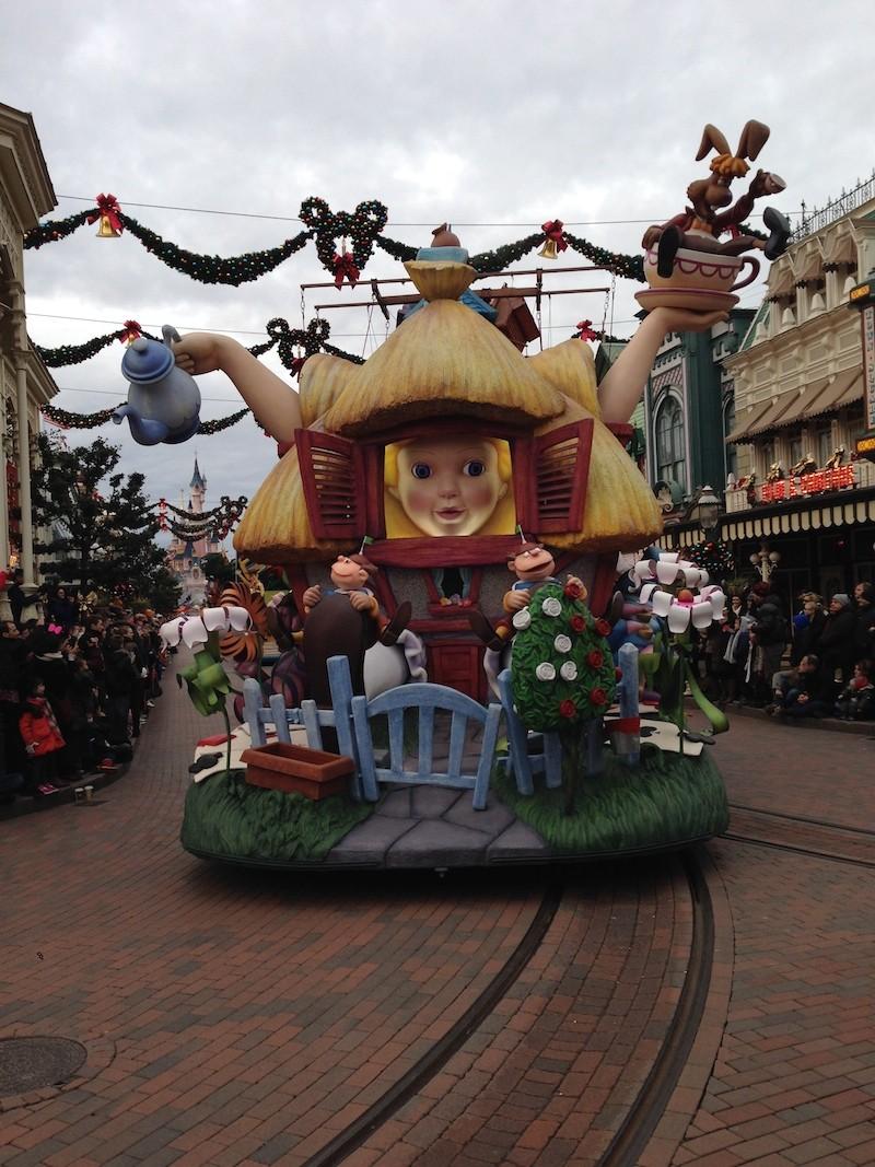 Séjour au Sequoia Lodge du 29 Décembre 2013 au 3 Janvier 2014 - Réveillon à Disneyland Paris !  Terminé le 12 Novembre! - Page 3 Img_3610