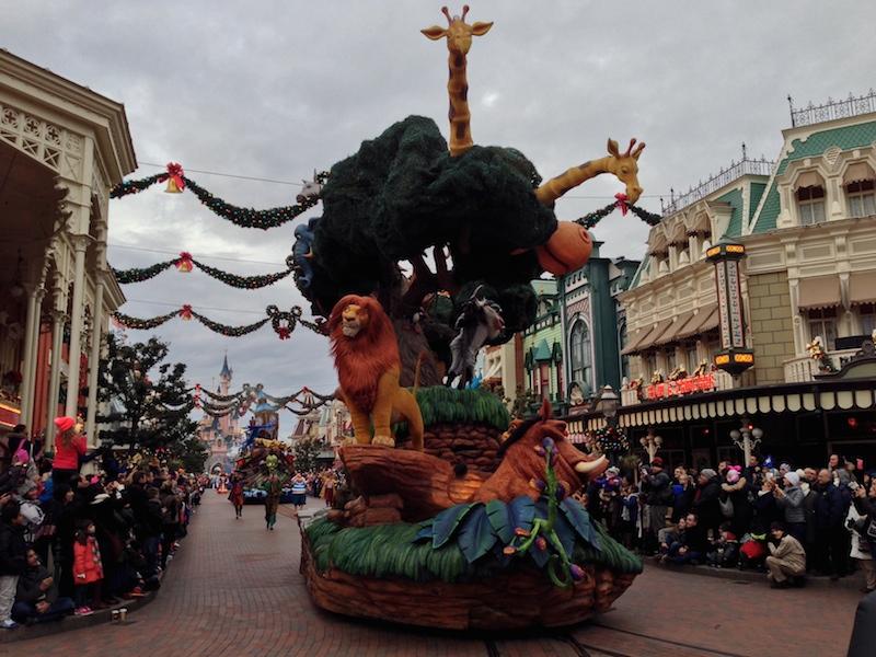 Séjour au Sequoia Lodge du 29 Décembre 2013 au 3 Janvier 2014 - Réveillon à Disneyland Paris !  Terminé le 12 Novembre! - Page 3 Img_3614