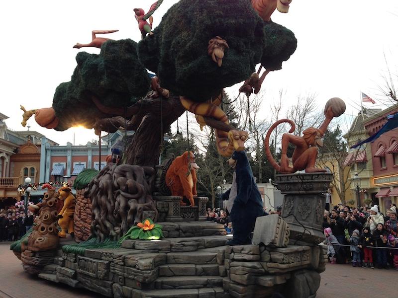 Séjour au Sequoia Lodge du 29 Décembre 2013 au 3 Janvier 2014 - Réveillon à Disneyland Paris !  Terminé le 12 Novembre! - Page 3 Img_3615