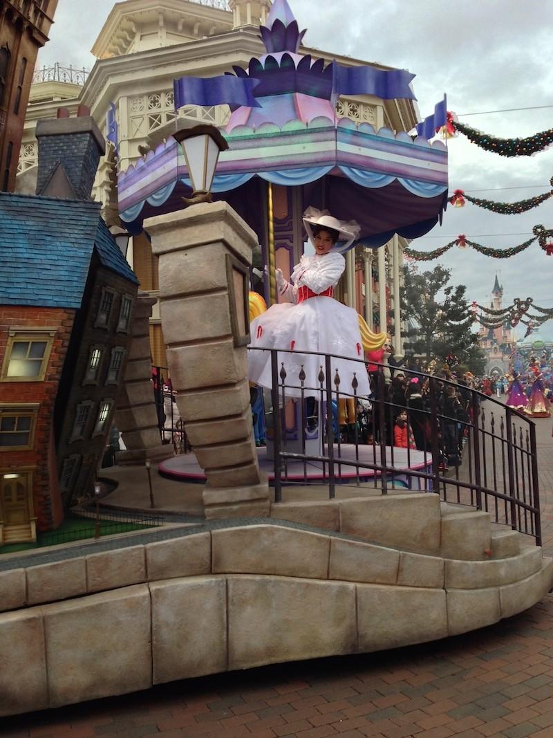 Séjour au Sequoia Lodge du 29 Décembre 2013 au 3 Janvier 2014 - Réveillon à Disneyland Paris !  Terminé le 12 Novembre! - Page 3 Img_3618