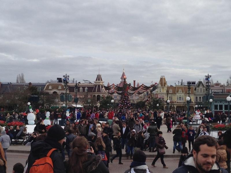 Séjour au Sequoia Lodge du 29 Décembre 2013 au 3 Janvier 2014 - Réveillon à Disneyland Paris !  Terminé le 12 Novembre! - Page 3 Img_3716