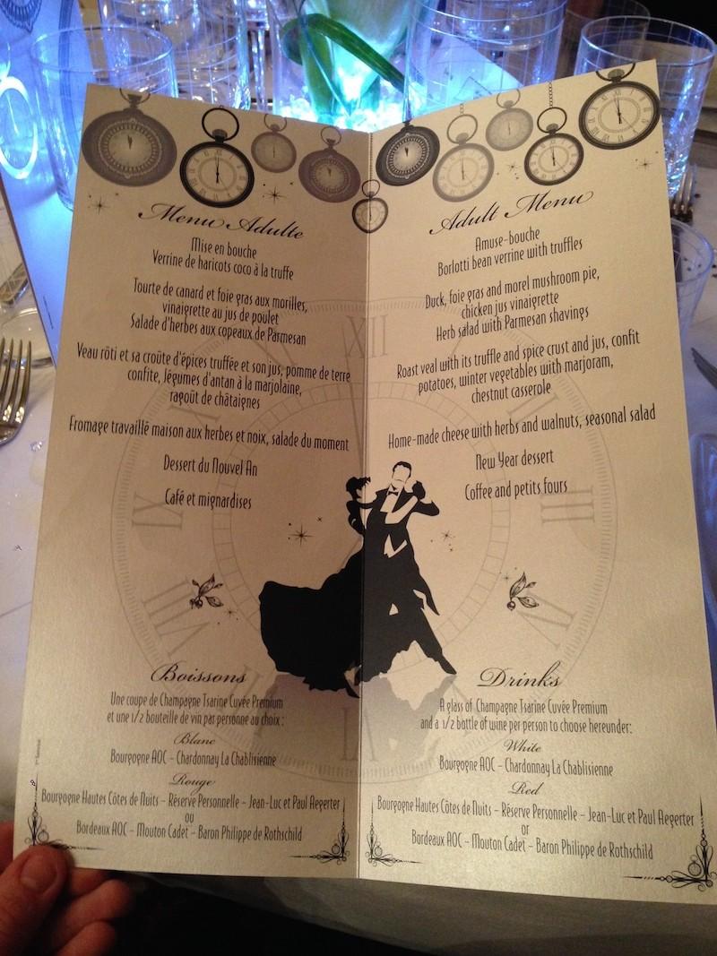 Séjour au Sequoia Lodge du 29 Décembre 2013 au 3 Janvier 2014 - Réveillon à Disneyland Paris !  Terminé le 12 Novembre! - Page 3 Img_3722