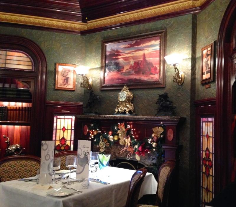 Séjour au Sequoia Lodge du 29 Décembre 2013 au 3 Janvier 2014 - Réveillon à Disneyland Paris !  Terminé le 12 Novembre! - Page 3 Img_3729