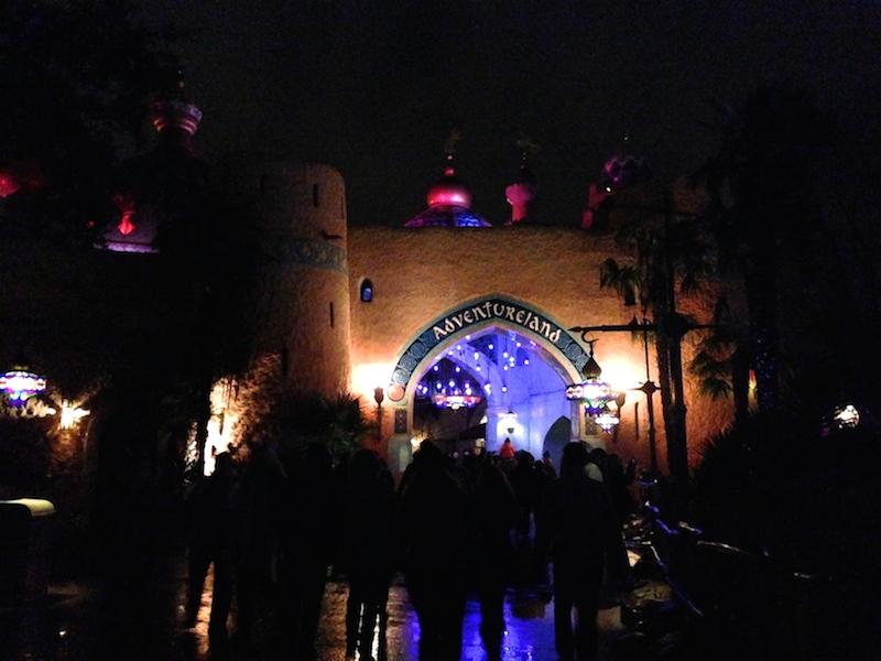 Séjour au Sequoia Lodge du 29 Décembre 2013 au 3 Janvier 2014 - Réveillon à Disneyland Paris !  Terminé le 12 Novembre! - Page 4 Img_3811