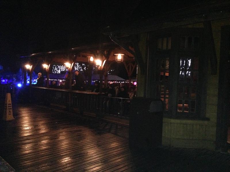 Séjour au Sequoia Lodge du 29 Décembre 2013 au 3 Janvier 2014 - Réveillon à Disneyland Paris !  Terminé le 12 Novembre! - Page 4 Img_3816