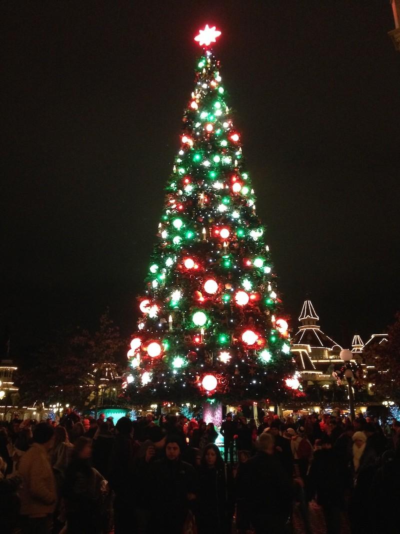 Séjour au Sequoia Lodge du 29 Décembre 2013 au 3 Janvier 2014 - Réveillon à Disneyland Paris !  Terminé le 12 Novembre! - Page 4 Img_3822