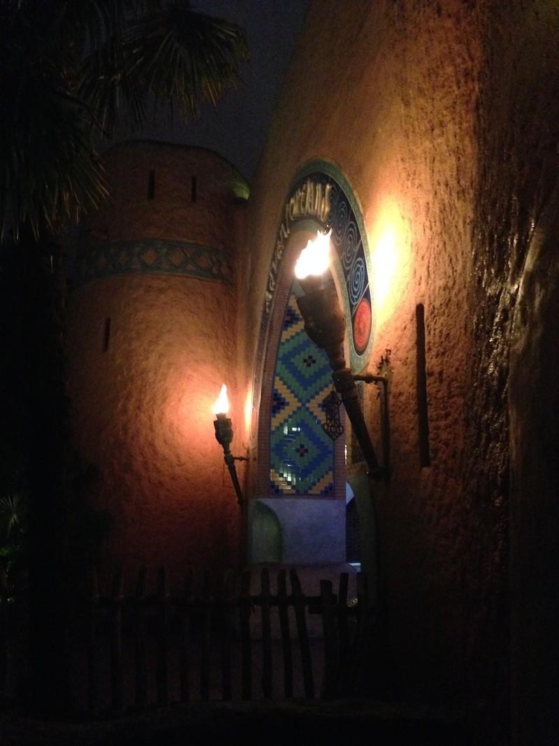 Séjour au Sequoia Lodge du 29 Décembre 2013 au 3 Janvier 2014 - Réveillon à Disneyland Paris !  Terminé le 12 Novembre! - Page 4 Img_3823