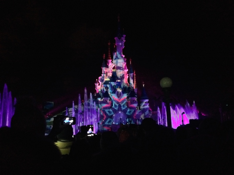 Séjour au Sequoia Lodge du 29 Décembre 2013 au 3 Janvier 2014 - Réveillon à Disneyland Paris !  Terminé le 12 Novembre! - Page 4 Img_3912