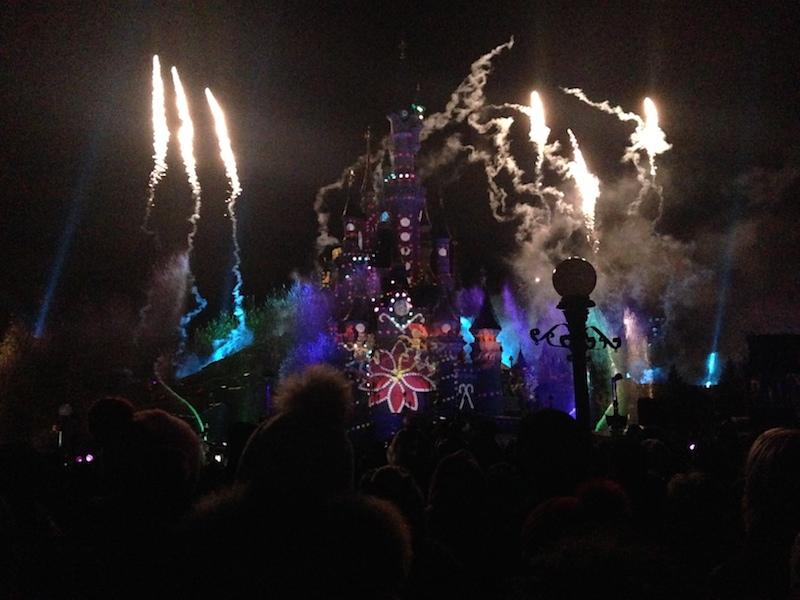 Séjour au Sequoia Lodge du 29 Décembre 2013 au 3 Janvier 2014 - Réveillon à Disneyland Paris !  Terminé le 12 Novembre! - Page 4 Img_4013