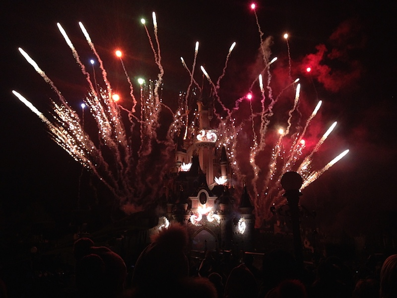 Séjour au Sequoia Lodge du 29 Décembre 2013 au 3 Janvier 2014 - Réveillon à Disneyland Paris !  Terminé le 12 Novembre! - Page 4 Img_4114