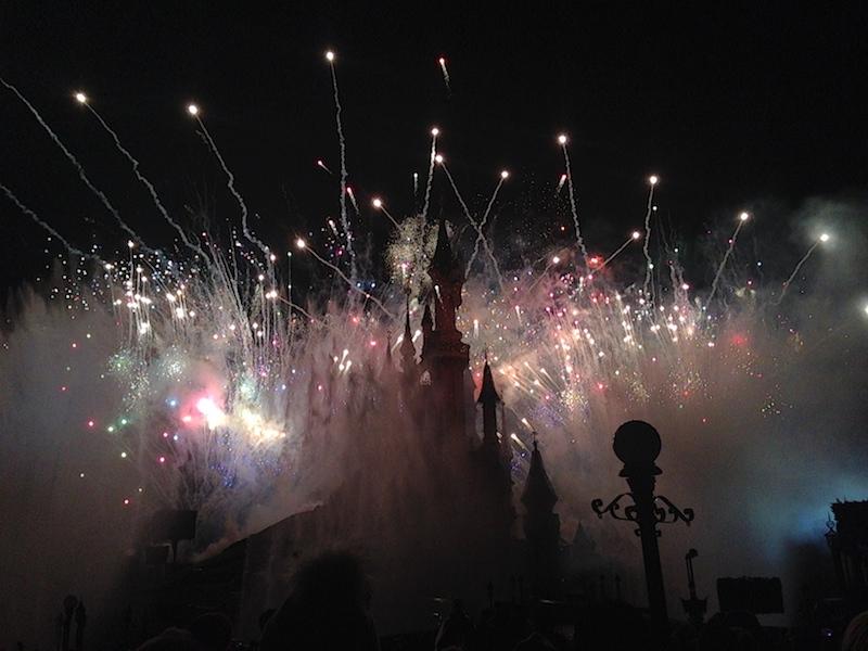 Séjour au Sequoia Lodge du 29 Décembre 2013 au 3 Janvier 2014 - Réveillon à Disneyland Paris !  Terminé le 12 Novembre! - Page 4 Img_4115