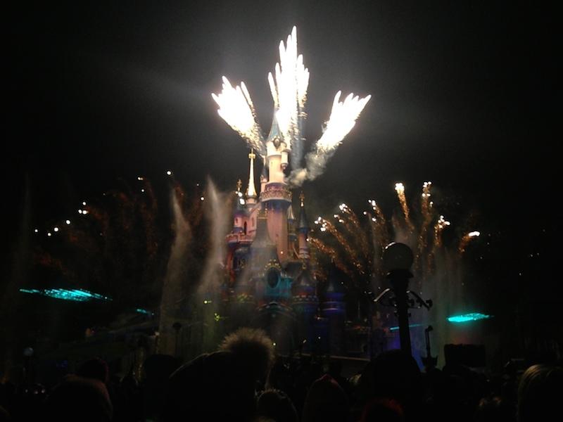 Séjour au Sequoia Lodge du 29 Décembre 2013 au 3 Janvier 2014 - Réveillon à Disneyland Paris !  Terminé le 12 Novembre! - Page 4 Img_4212