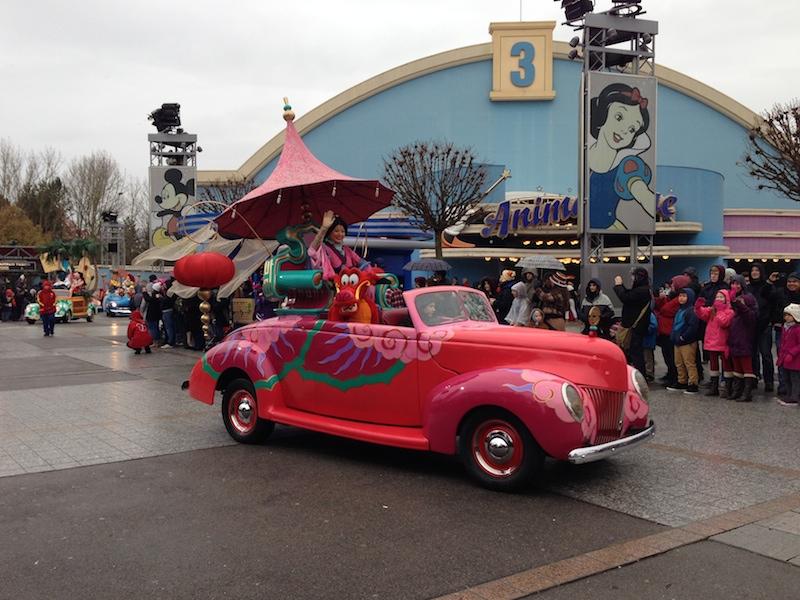 Séjour au Sequoia Lodge du 29 Décembre 2013 au 3 Janvier 2014 - Réveillon à Disneyland Paris !  Terminé le 12 Novembre! - Page 4 Img_4229